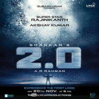 20 Enthiran 2 Robo 2o Mp3 Songs Free Download Tamildada Isaimini