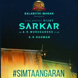 sarkar tamil movie songs free download