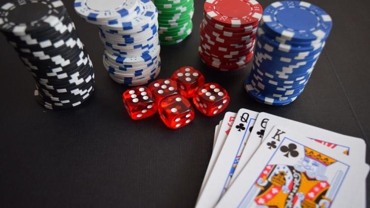 Most Trusted Live Online Bandarqq Betting Games Fun Facts Tamildada